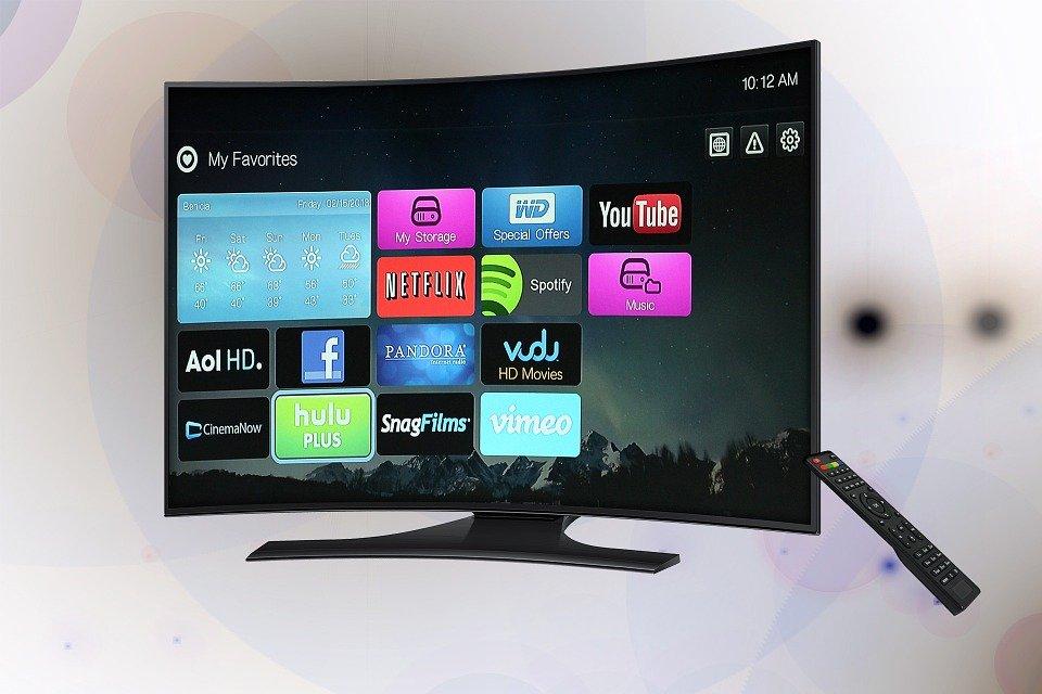 Convertir tu Tv en Smart