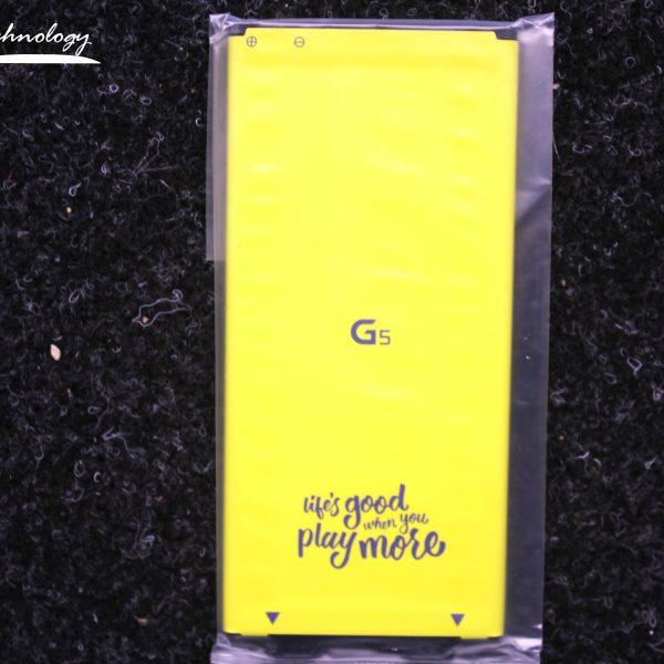 Batería LG G5 EAC63238901