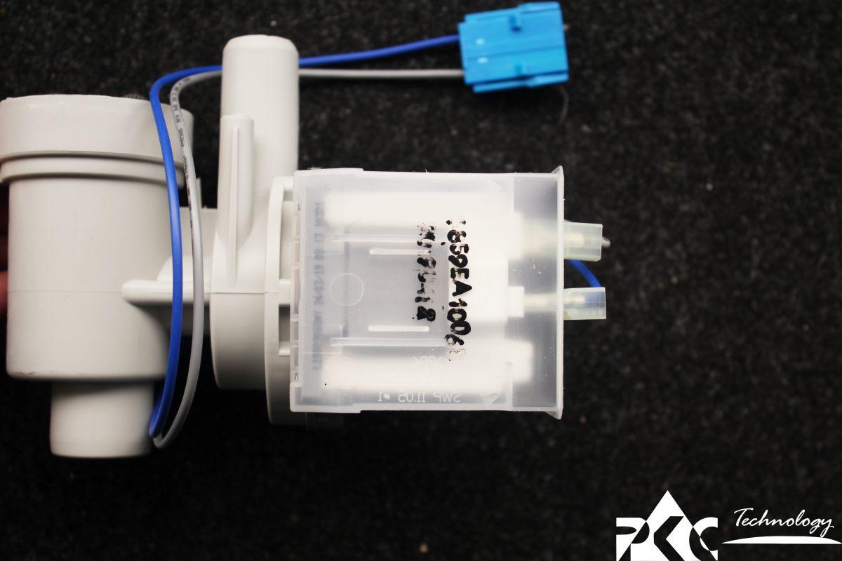 Bomba de agua LG 5859EA1006B