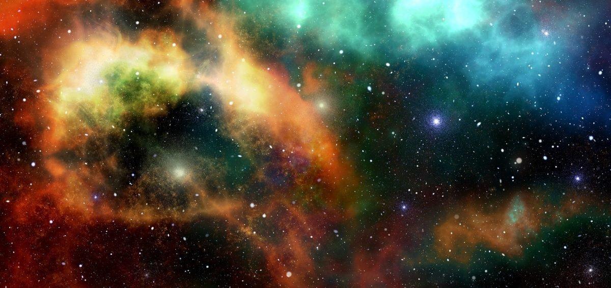 El cosmos y el ruido en el televisor