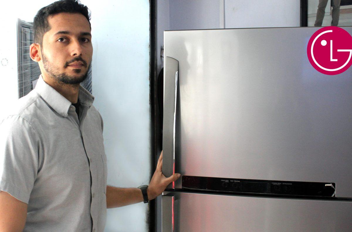servicio técnico de refrigeradoras