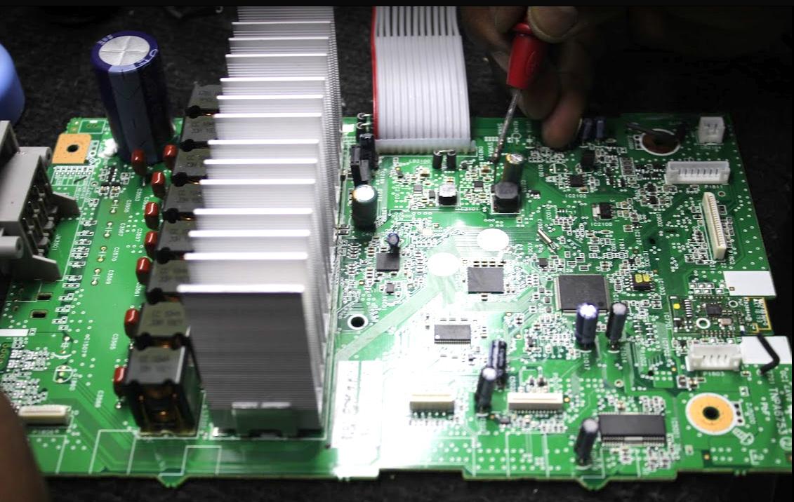 Servicio técnico LG equipos de sonido
